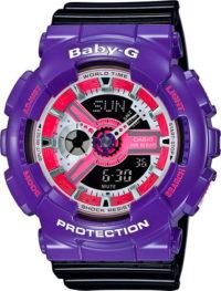 Женские часы Casio BA-110NC-6A фото 1