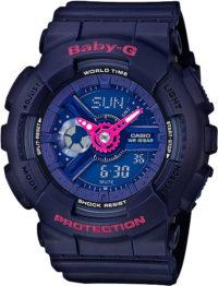 Женские часы Casio BA-110PP-2A фото 1