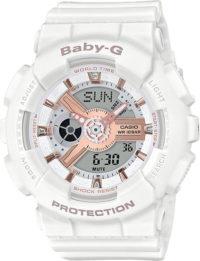 Женские часы Casio BA-110RG-7A фото 1