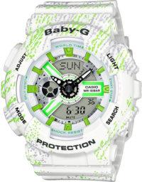 Женские часы Casio BA-110TX-7A фото 1