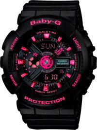 Женские часы Casio BA-111-1A фото 1
