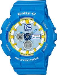 Женские часы Casio BA-120-2B фото 1