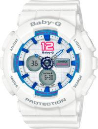 Женские часы Casio BA-120-7B фото 1