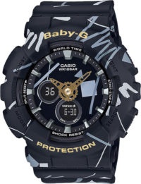 Женские часы Casio BA-120SC-1A фото 1