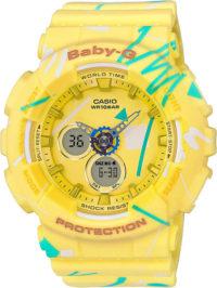 Женские часы Casio BA-120SC-9A фото 1