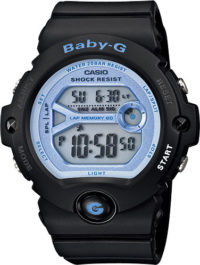 Женские часы Casio BG-6903-1E фото 1
