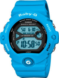 Женские часы Casio BG-6903-2E фото 1