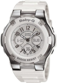 Женские часы Casio BGA-110-7B фото 1
