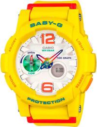Женские часы Casio BGA-180-9B фото 1