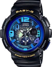 Женские часы Casio BGA-190GL-1B фото 1