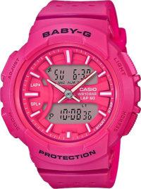 Женские часы Casio BGA-240-4A фото 1