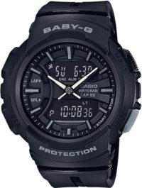 Женские часы Casio BGA-240BC-1A фото 1
