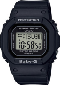 Женские часы Casio BGD-560-1E фото 1