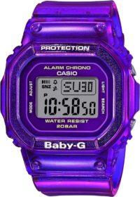 Женские часы Casio BGD-560S-6ER фото 1