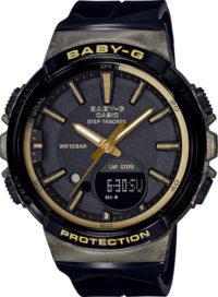 Женские часы Casio BGS-100GS-1A фото 1