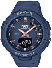 Женские часы Casio BSA-B100-2A фото 1
