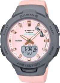 Женские часы Casio BSA-B100MC-4AER фото 1