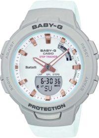 Женские часы Casio BSA-B100MC-8AER фото 1
