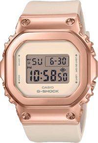 Женские часы Casio GM-S5600PG-4ER фото 1