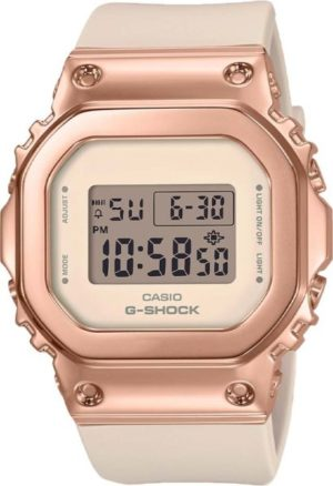 Casio GM-S5600PG-4ER G-Shock