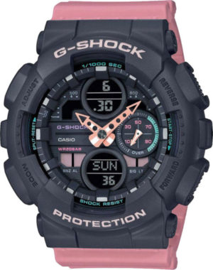 Casio GMA-S140-4AER G-Shock