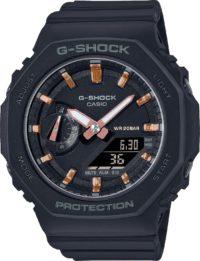 Женские часы Casio GMA-S2100-1AER фото 1