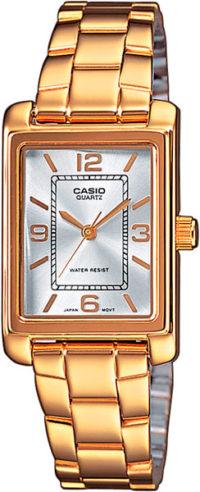 Женские часы Casio LTP-1234PG-7A фото 1
