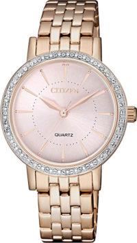 Женские часы Citizen EL3043-81X фото 1