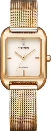 Женские часы Citizen EM0493-85P фото 1