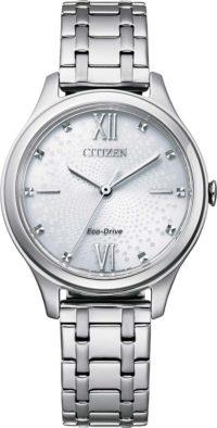 Женские часы Citizen EM0500-73A фото 1