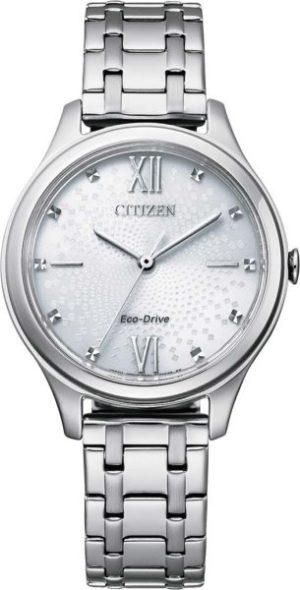 Citizen EM0500-73A Eco-Drive