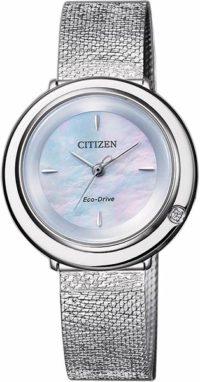 Женские часы Citizen EM0640-82D фото 1