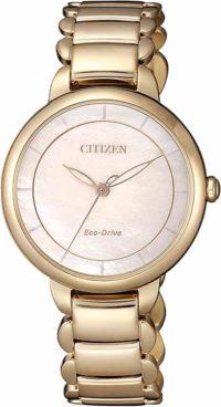 Женские часы Citizen EM0673-83D фото 1