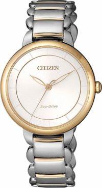 Женские часы Citizen EM0674-81A фото 1