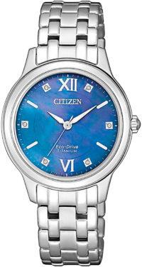 Женские часы Citizen EM0720-85N фото 1