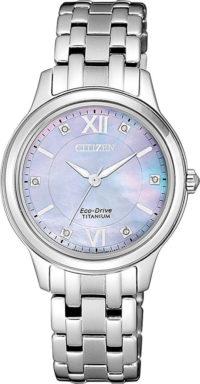 Женские часы Citizen EM0720-85Y фото 1