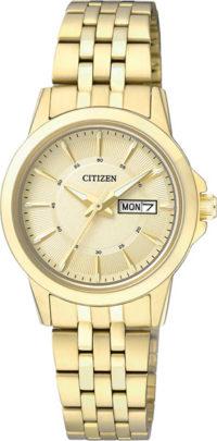 Citizen EQ0603-59P Basic