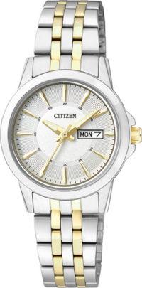 Citizen EQ0608-55A Basic