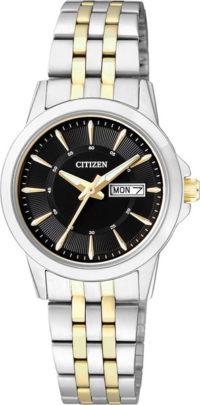 Citizen EQ0608-55E Basic