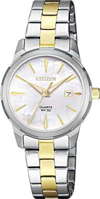 Женские часы Citizen EU6074-51D фото 1
