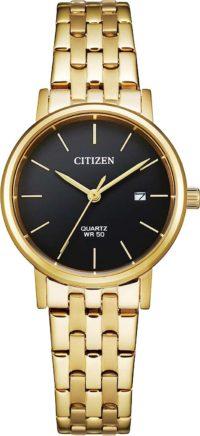 Citizen EU6092-59E Basic