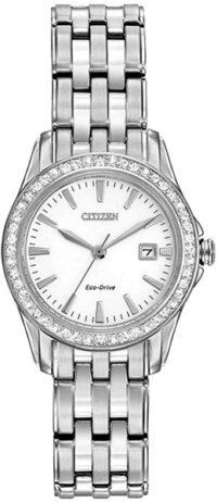 Женские часы Citizen EW1901-58A фото 1