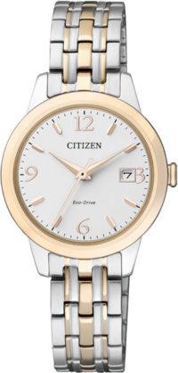Женские часы Citizen EW2234-55A фото 1