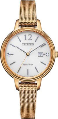 Женские часы Citizen EW2447-89A фото 1