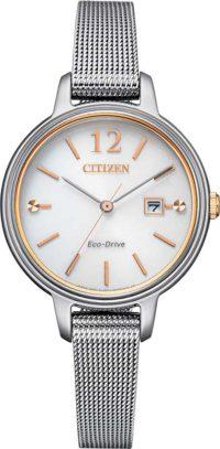 Citizen EW2449-83A Eco-Drive