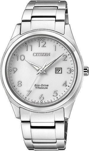 Citizen EW2470-87A Super Titanium