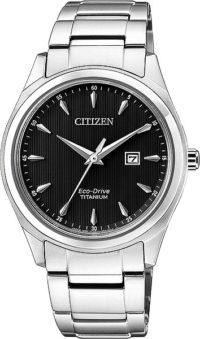 Женские часы Citizen EW2470-87E фото 1