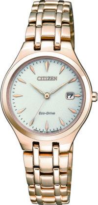 Citizen EW2483-85B Elegance