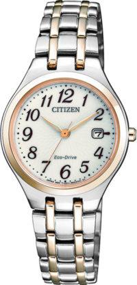 Женские часы Citizen EW2486-87A фото 1