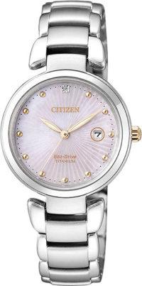 Женские часы Citizen EW2506-81Y фото 1
